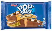 Frosted S'mores Pop-Tarts