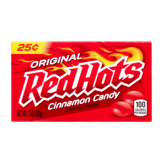 The Original Red Hots